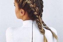♀️ Hairstyles Ideas