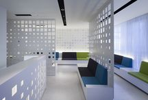 Office and  school design