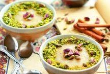 Syrien mat