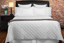 Quilted Coverlets & Shams