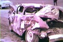Racing, NASCAR Crashes