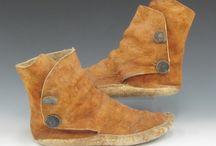 botas mocasines V