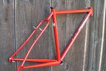 Bikes We Love / by Spokesman Bikes