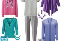 grey cashmere