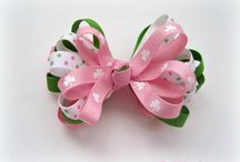 Easy Bows / by Jeanette Stromgren