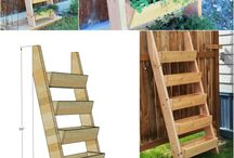 Garden ideas / Ideas & concepts for the back garden