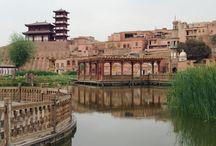 Kashgar, Xinjiang, China / Photos taken by David Stanley on a visit to Kashgar, Xinjiang, China.
