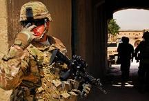 Military / by Eric Neitzel