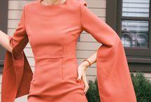 Kristina' Kloset / Contemporary online women's boutique featuring LA designers