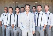 M&M - groomsmen