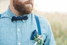 Grooms / Groom Style - Edition: how to be a stud!
