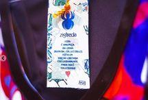 Zigfreda / Brazilian designer brand