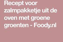 Foody.nl zalm
