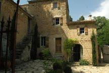 Beautiful French Manor