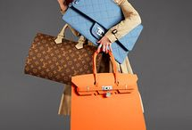 Oh my bags!!! / my obsession ;) / by paola rinaldi