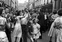 Doisneau / Fotografia  20° sec. Robert Doisneau  1912-1994
