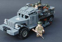 Lego - Army