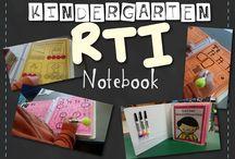 Teaching--RTI