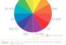Choose your colours