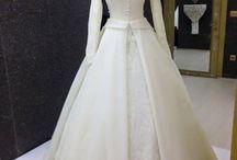 wedding dress future