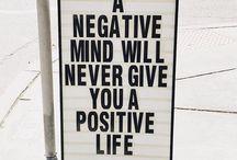 Full Of Positivity