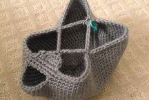 Crochet pattern ideas