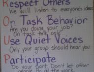 Group's Rules