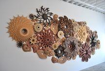 Sculptors {Featured Artists}