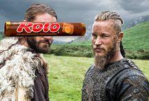 Vikings (TV)