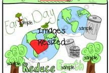 Earth Day / by Gayla Pruitt