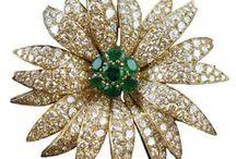 Flower fine Jewelry