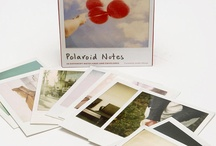 polaroids are magic / by Kerry Crawford