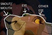 Disney, Pixar & Dreamworks
