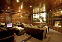 Home Theater Ideas
