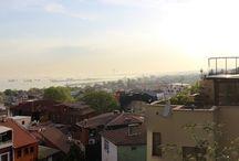 İstanbul / İstanbul'un güzelliklerini sizin için fotoğraflıyorum.