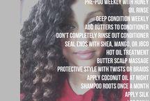 Winterizing Your Hair