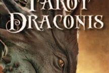 Tarot, Oracle Cards & Books