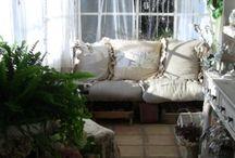 Indoor Greenary