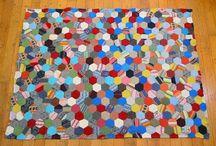Fabric/Textiles / by Yvonne Leach