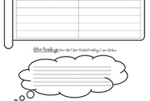 synthesizing reading comprehension strategy