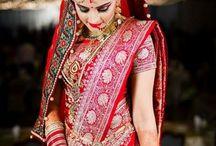 Inspiration: Bengali wedding
