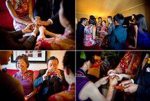 Chinese Weddings / Traditional Chinese Weddings