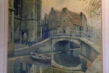 Huisje Delft