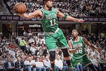 celtics istragram / basketball