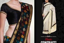 Designer Saree Blouses / Designer Saree Blouses