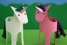 Unicorn DIY
