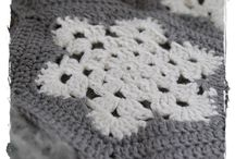 granny crochet / by Lorati Cristina