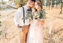 Hochzeit | Green Boho / Tipps, Tricks und DIYs rund um den Greenery und Boho Trend für eure Hochzeit. Von der Planung bishin zur passenden Papeterie - lasst euch inspirieren!