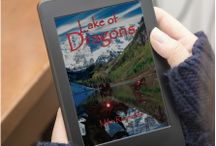 Lake of Dragons / It's all about the Lake...and dragons and heroes and monsters and...