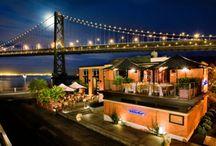 San Francisco treats / by Hope Smith